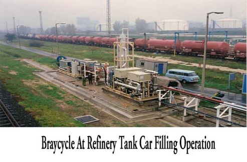 Solvent-Recovery-fromTankCarFilling