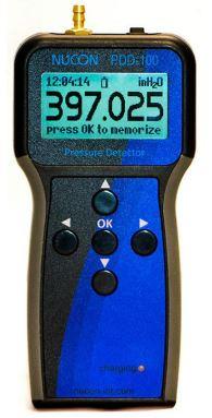 pressure-detector